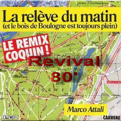 Single : La Relève Du Matin 87